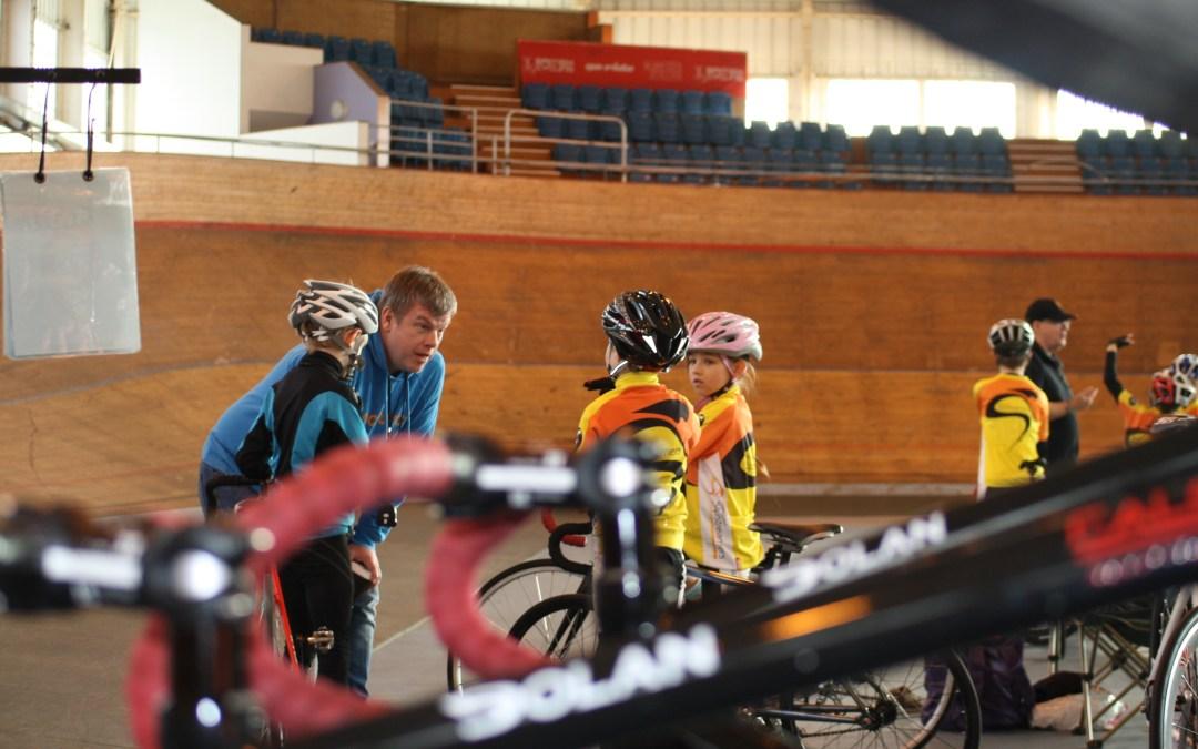 The Coaching View of Calshot Training- 15 February 2015