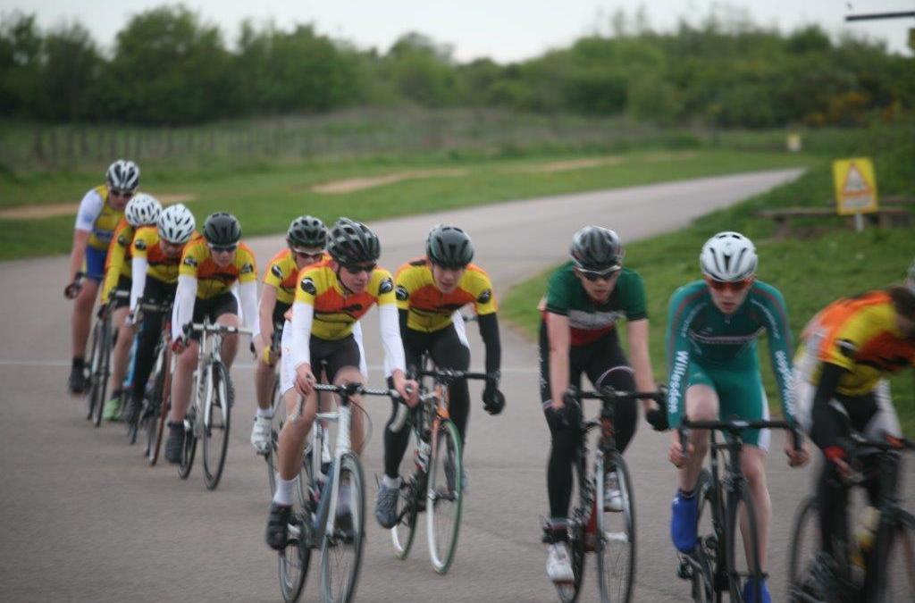 Youth Summer Races Series – Summary So Far…