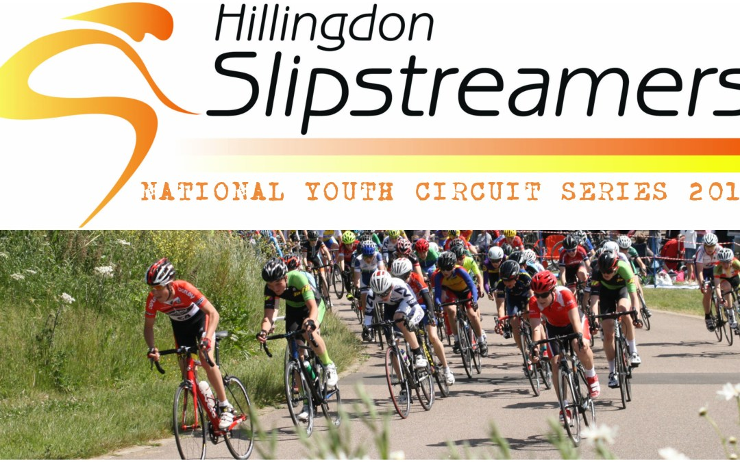 Hillingdon Round of 2016 National Youth Circuit Series