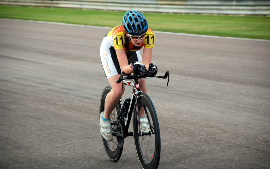 My Slipstreamers Journey by Savannah Hewson