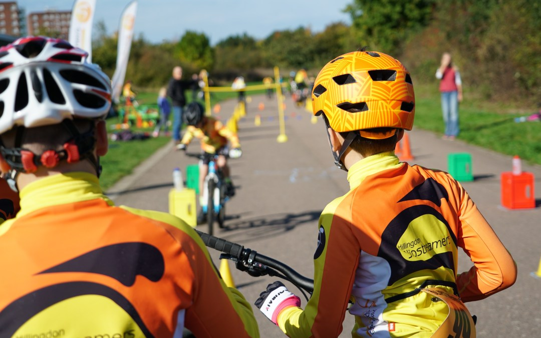 Keen To Join Slipstreamers? May Induction Details