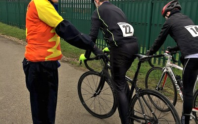Keen To Join Slipstreamers? January Induction Details