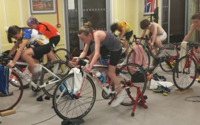 2018 Autumn/Winter Workshops and Turbo Sessions