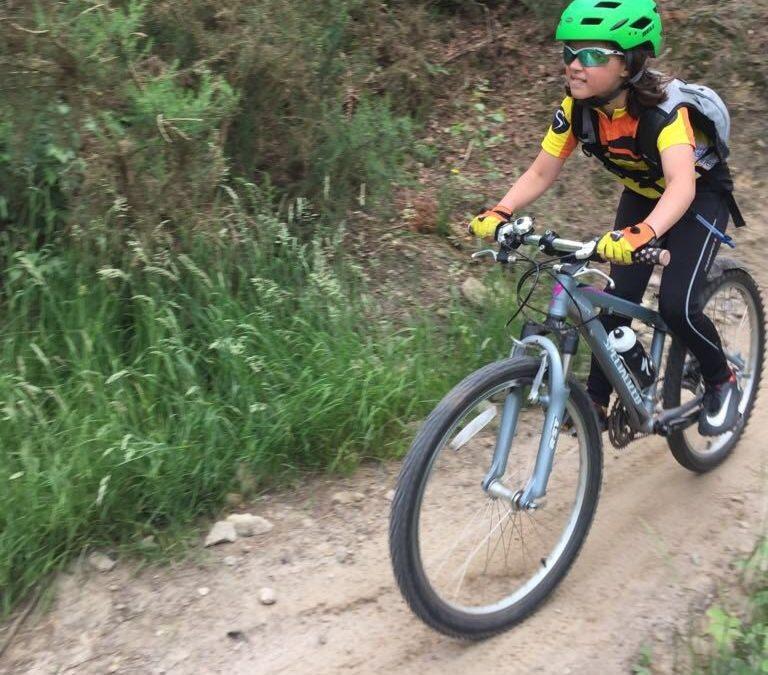 Surrey Hills MTB Social Ride – Sunday 25 November 2018