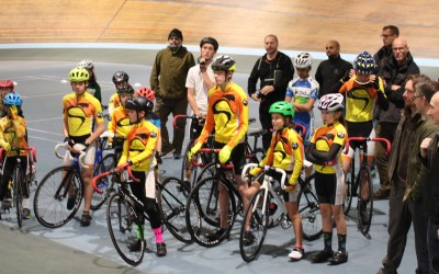 Calshot Track Coaching – Winter 2019 Sessions