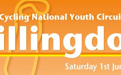 The 2019 National Youth Circuit Series Comes to Hillingdon…