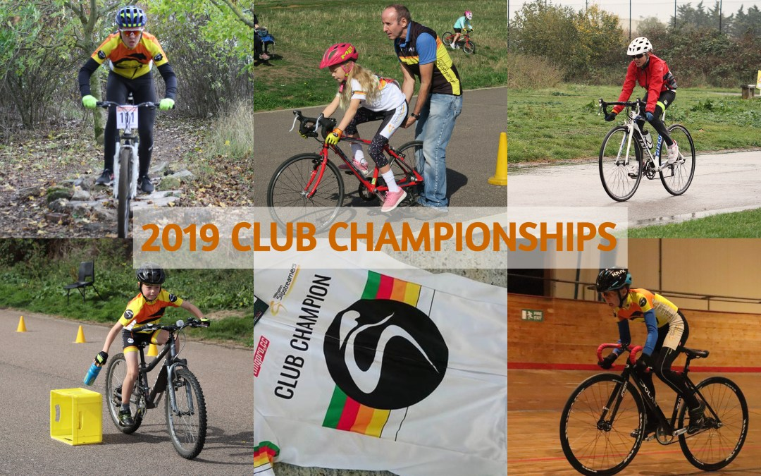 Are You Ready for the 2019 Club Champs?