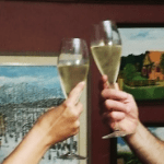 How to Toast like a Mennonite