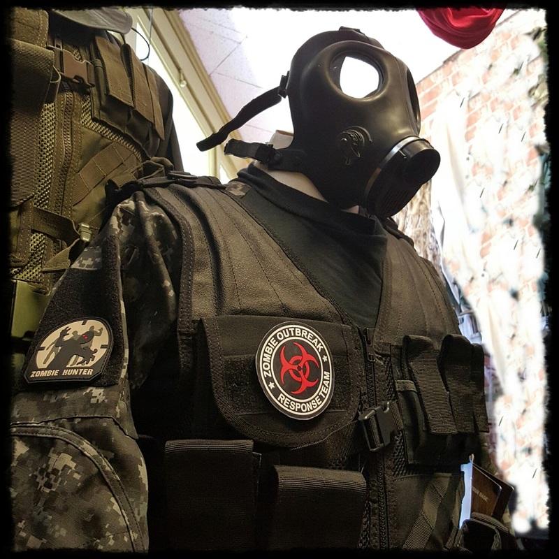 Gear Cheap Officer Security