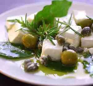 olivecheeseandrosemaryshutterstock_13229164
