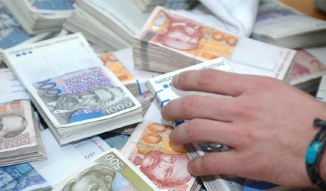 hnb novčanice