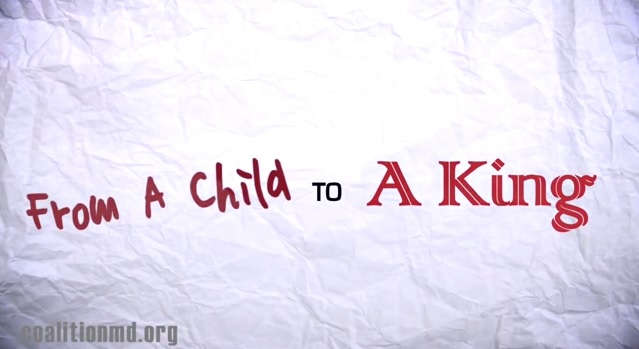 From A Child