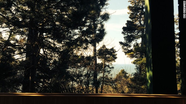 S balkona