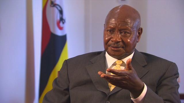 uganda_predsjednik