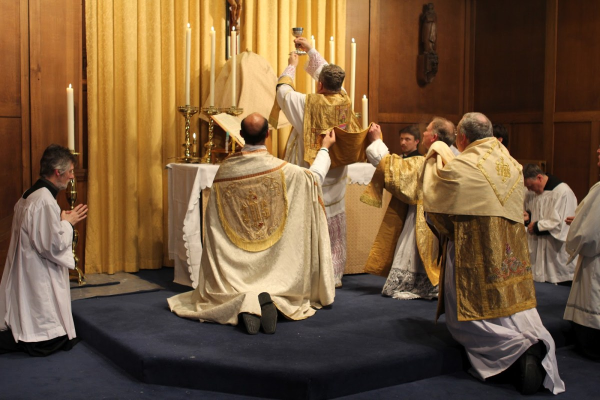sveta misa 111