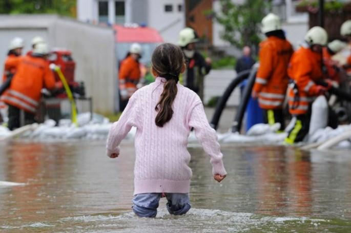poplava poplave europska unija slavonija