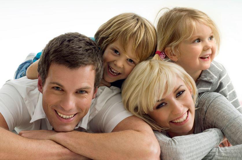 obitelj slika