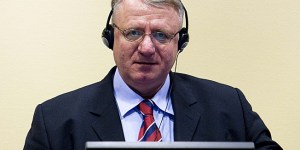 vojislav šešelj radikali srpska radikalna stranka srs haag haški tribunal sud suđenje na slobodi