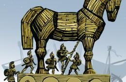 Trojanski konj