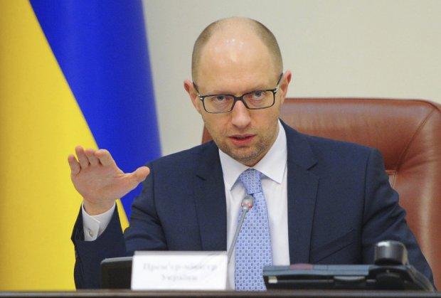 Jacenjuk ukrajinski premijer putin malezijski avion boing 777
