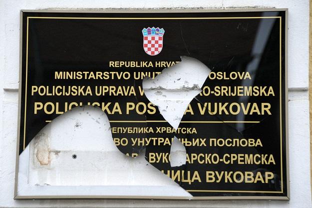Razišli se prosvjednici; Stožer-istina i pravda se nije dogodila u Vukovaru