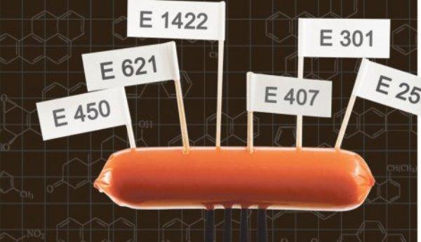 aditivi emulgatori otrov u hrani