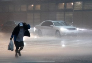 meteoalarm vrijeme danas oluja kiša
