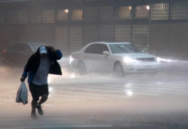 vrijeme danas oluja kiša
