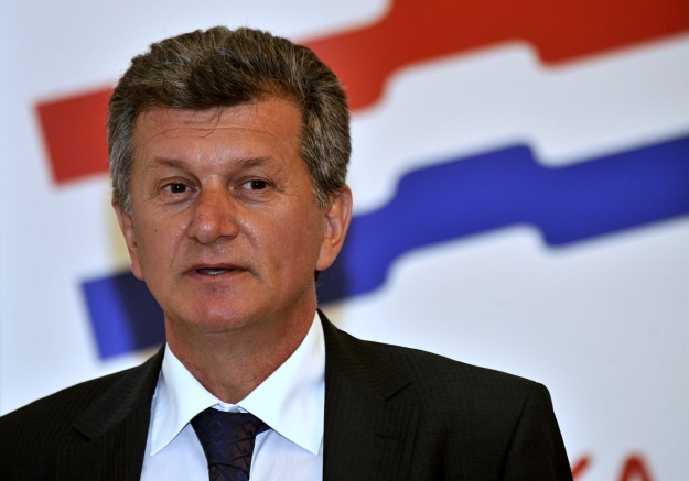Zagreb, 09.09.2013 - Osnivacka skupstina zagrebacke Hrvatske zore