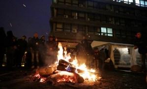 branitelji prosvjed