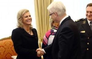 milan kujundžić kolinda grabar kitarović ivo josipović predsjednički kandidati