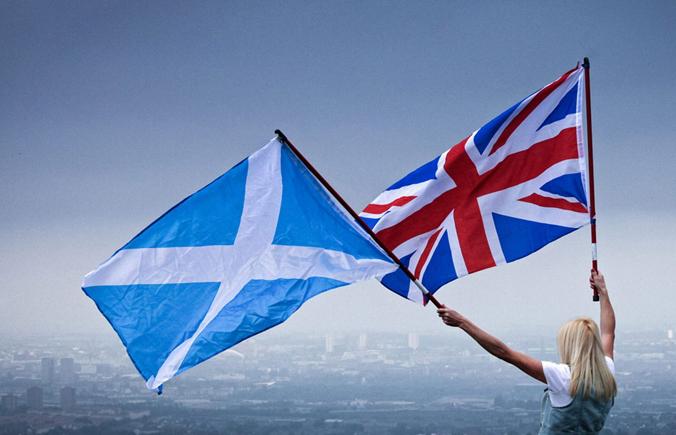 škotska neovisnost referendum