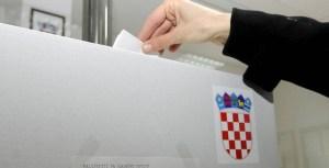 pravo glasovanja prebivalište