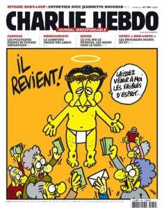 Charlie Hebdo magazin pariz francuska teroristički napad