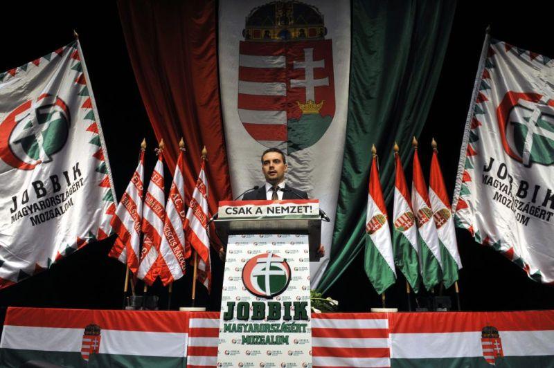 Orban se povukao : Palo kinesko veleučilište u Budimpešti Vona-gabor-jobbik