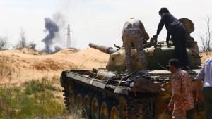 libija islamska država isil tripoli