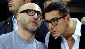 Dolce i Gabbana izjasnili se protiv gay brakova