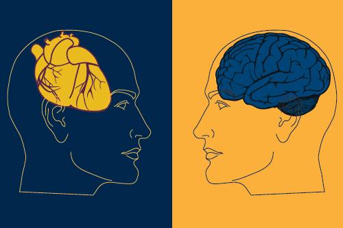 postupci i osjećaji ivan biki misliti srcem mozgom