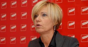 Ingrid Antičević Marinović sdp milanović bahat