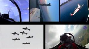 krila oluje posljednji pozdrav video morh piloti oman