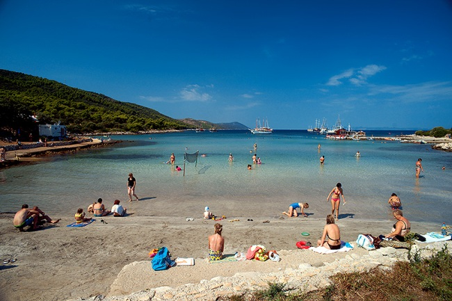 slovenci hrvatska obala