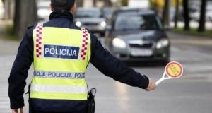 vozači nova pravila prometna policija