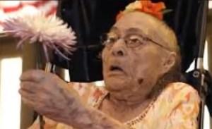 najstarija žena na svijetu