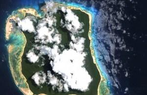 otok izoliran sentinel domoroci