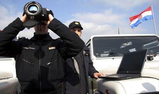 granična policija granica s bih nadzor