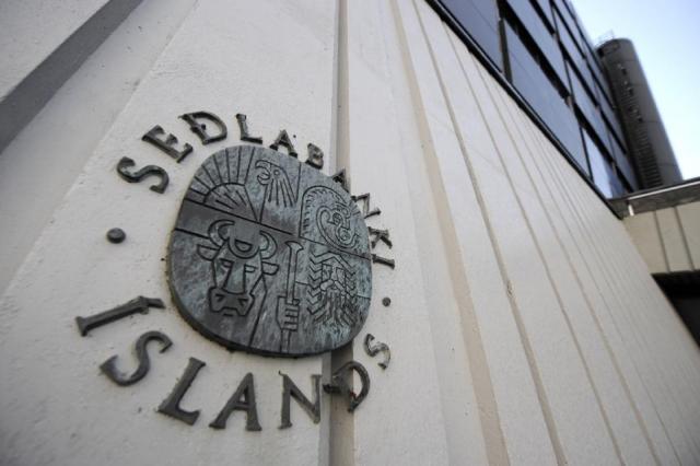island monetarna revolucija banka