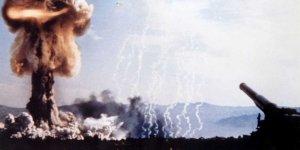 čudna vojna oružja nuklearna artiljerija