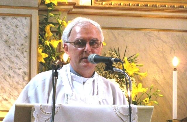 novi slankamen pretučen katolički svećenik vojvodina srijem berislav petrović