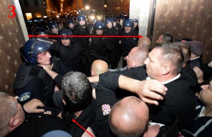 branitelji policija markov trg ranko ostojić stjepan ursa