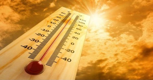 vrijeme danas temperatura pljuskovi